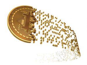 Kryptovermögenswerte als Absicherung
